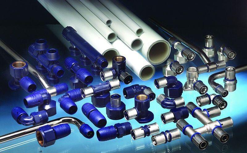 Oprava prasknutého potrubia - vodovodného potrubia - Vodovod & Kanalizácia