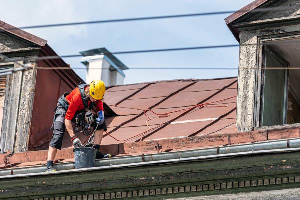 Čistenie dažďových zvodov - Bratislava - Pezinok - Modra - Senec - Malacky