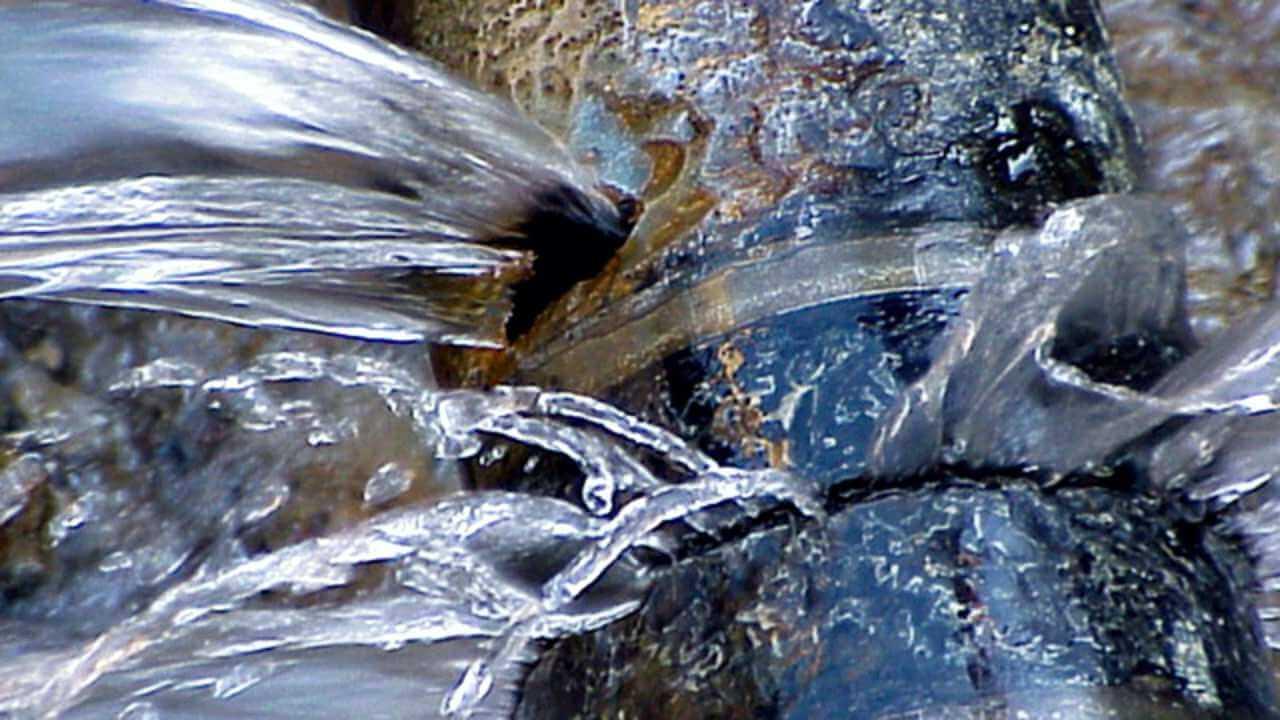 Lokalizácia úniku vody v lokalite Stupava - Detekcia únikového miesta